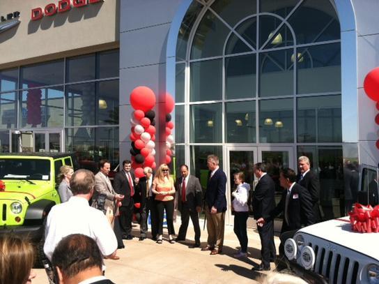 Larry H. Miller Chrysler Jeep Dodge RAM Surprise Car Dealership In  Surprise, AZ 85388 | Kelley Blue Book