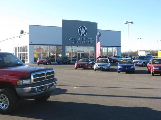 Wilmington Auto Center Chrysler Dodge Jeep Ram 1