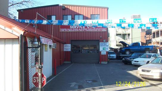 Avenue Auto Wholesalers Inc 1
