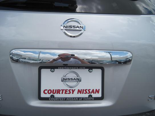 Lovely Courtesy Nissan Of Tampa Car Dealership In Tampa, FL 33614 | Kelley Blue  Book