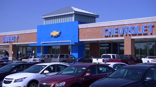 Feldman Chevrolet of New Hudson