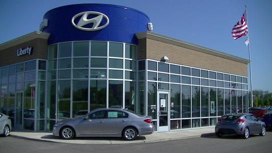 Feldman Hyundai of New Hudson