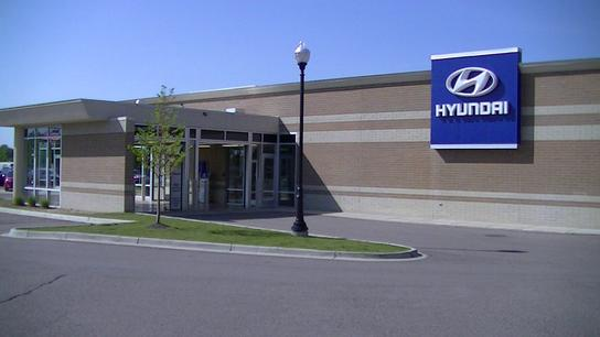 Feldman Hyundai of New Hudson 2