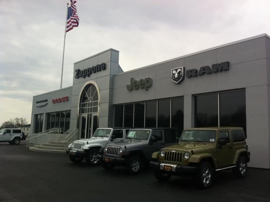 Zappone Chrysler Jeep Dodge Ram 2