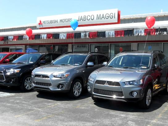 Maggi Mitsubishi car dealership in State College, PA 16801 | Kelley Blue Book