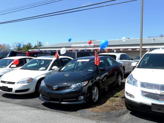Maggi Mitsubishi car dealership in State College, PA 16801 | Kelley