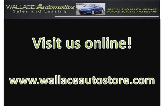 Wallace Automotive Sales and Leasing 2