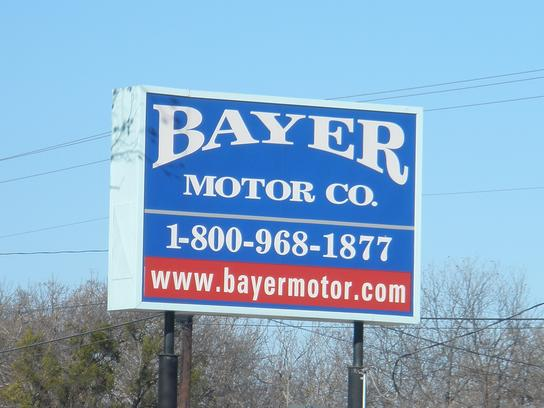 Bayer Chevrolet Ford GMC Buick 2