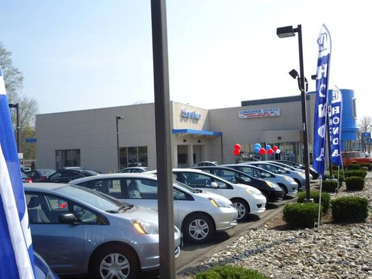 High Quality Lundgren Honda Of Greenfield 1 ...