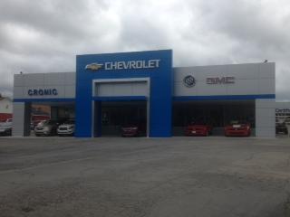 Superior Cronic Chevrolet