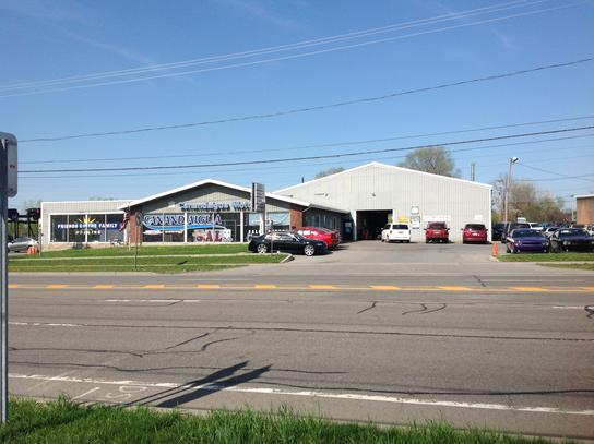 Canandaigua Chrysler Dodge Jeep RAM 2