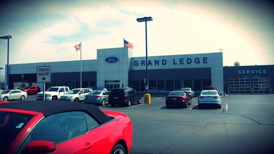Grand Ledge Ford Lincoln Car Dealership In Grand Ledge Mi 48837 9106 Kelley Blue Book