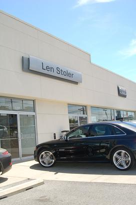 Len Stoler Porsche Car Dealership In Owings Mills MD Kelley - Len stoler audi
