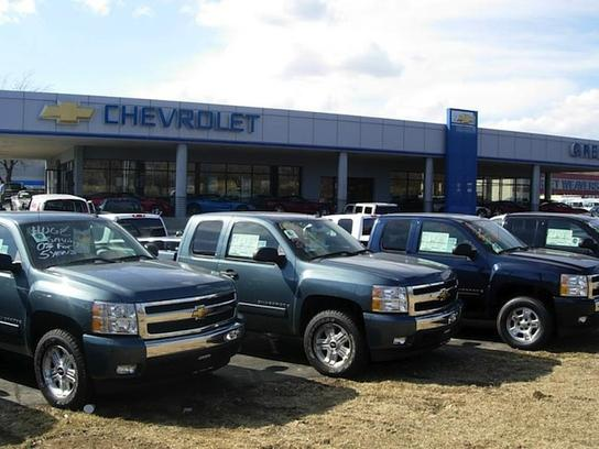Green Chevrolet Peoria Il >> Green Chevrolet Car Dealership In Peoria Il 61615 Kelley Blue Book