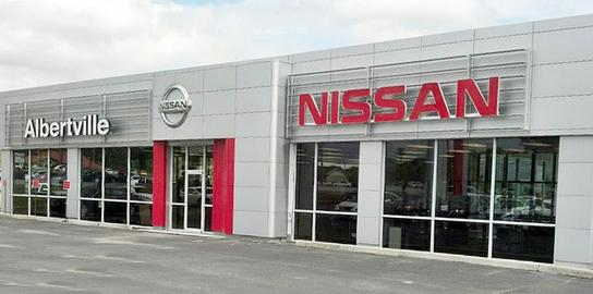 Team One NIssan of Albertville