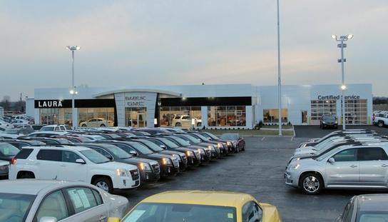 Laura Gmc Collinsville Illinois >> Laura Buick Gmc Inc Car Dealership In Collinsville Il