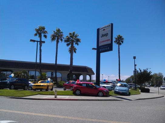 South County Chrysler Jeep Dodge RAM Car Dealership In Gilroy CA - Chrysler jeep dodge dealer