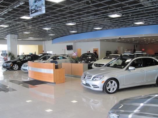 Mercedes Benz Of Brooklyn Car Dealership In Brooklyn, NY 11214 6607 |  Kelley Blue Book