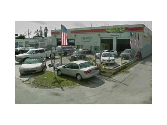 Dk Auto Sales >> Dk Auto Sales Car Dealership In Hollywood Fl 33021 Kelley