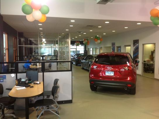 Hiley Mazda of Hurst 3