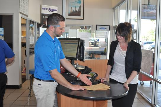 High Quality Honda Of Superstition Springs Car Dealership In Mesa, AZ 85206 | Kelley  Blue Book