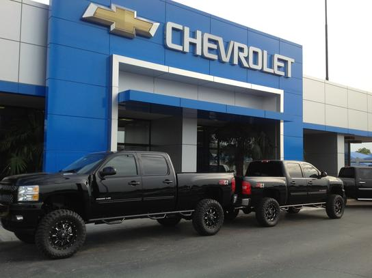 Bruce Lowrie Chevrolet
