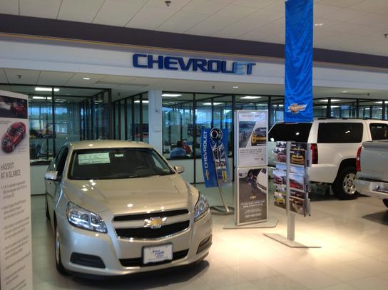 Bruce Lowrie Chevrolet 3