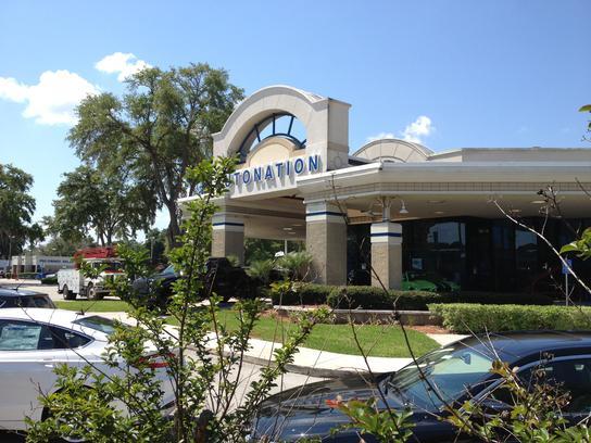 Autonation Ford Jacksonville >> Autonation Ford Jacksonville Car Dealership In Jacksonville Fl