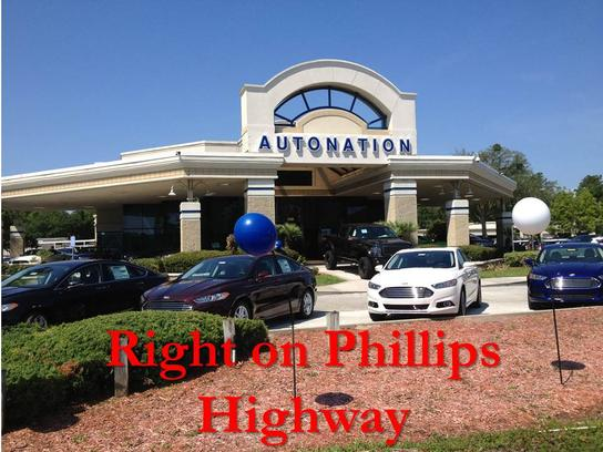 New Car Dealers Jacksonville Fl