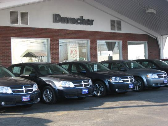 DUROCHER AUTO SALES 1