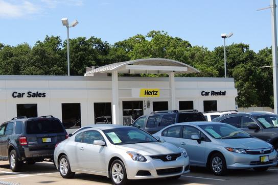 hertz car sales irving car dealership in irving tx 75061 kelley blue book. Black Bedroom Furniture Sets. Home Design Ideas