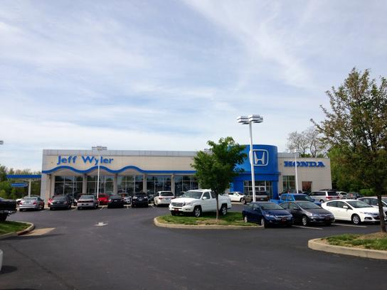 Jeff Wyler Honda >> Jeff Wyler Honda In Florence Car Dealership In Florence Ky 41042
