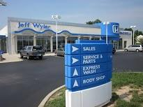 Jeff Wyler Honda >> Jeff Wyler Honda In Florence Car Dealership In Florence Ky