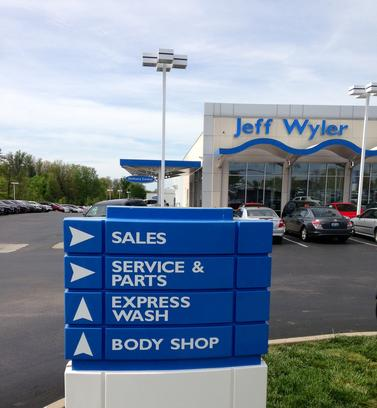 Jeff Wyler Honda Florence >> Jeff Wyler Honda in Florence car dealership in Florence, KY 41042 | Kelley Blue Book
