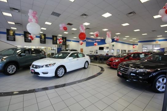 Jeff Wyler Honda >> Jeff Wyler Honda of Colerain car dealership in Cincinnati ...