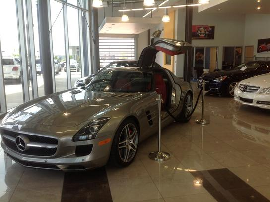 Delightful Mercedes Benz Of Northwest Arkansas Car Dealership In Bentonville, AR  72712 5108 | Kelley Blue Book