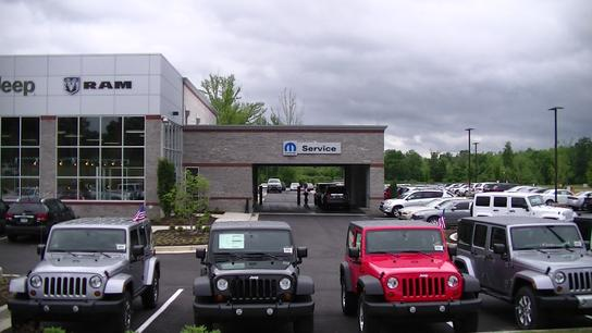 Collierville Chrysler Dodge Jeep Ram 2