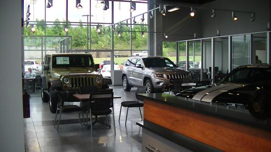 Collierville Chrysler Dodge Jeep Ram 3