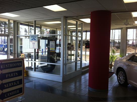 Dave Marston Motors car dealership in MINOCQUA, WI 54548 | Kelley Blue Book