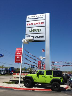 Charming Antioch Chrysler Dodge Jeep