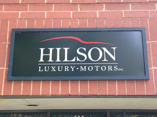 Hilson Luxury Motors 2