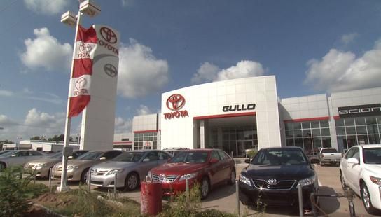 Car Dealerships In Conroe Tx >> Gullo Toyota Car Dealership In Conroe Tx 77304 2627