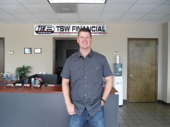 TSW Financial 2