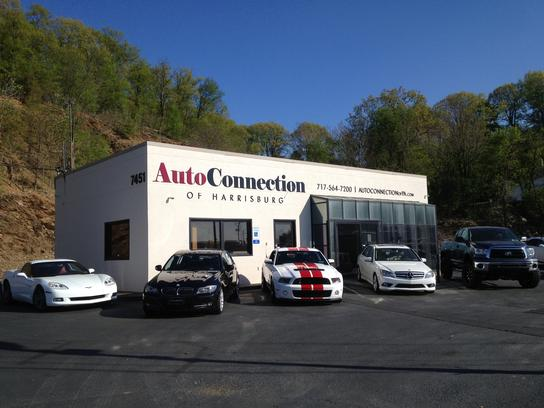 Auto Connection of Harrisburg 2