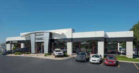 Al Serra Gmc >> Al Serra Auto Plaza car dealership in Grand Blanc, MI ...