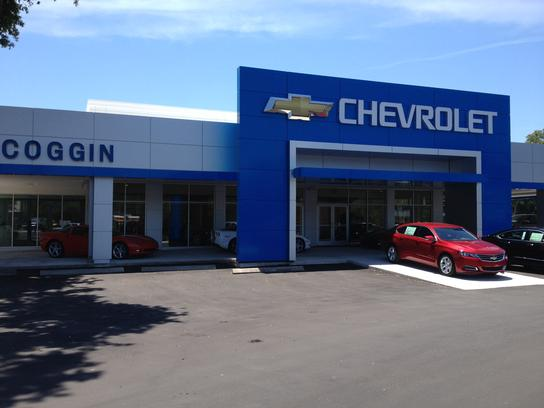 Coggin Chevrolet at the Avenues 3