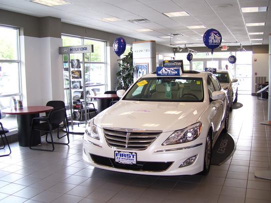 Nice First Hyundai Car Dealership In North Attleboro, MA 02760 | Kelley Blue Book