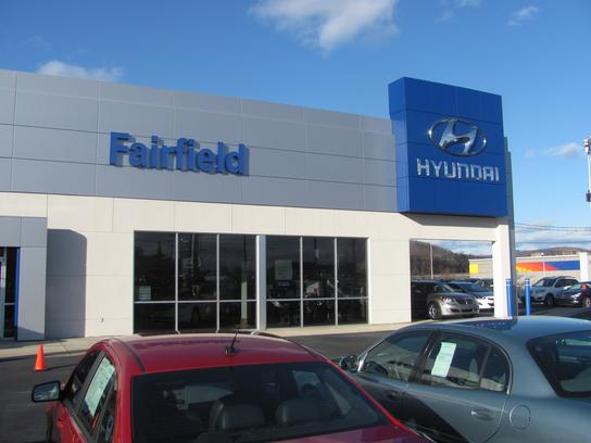 fairfield hyundai car dealership in muncy pa 17756 kelley blue book. Black Bedroom Furniture Sets. Home Design Ideas
