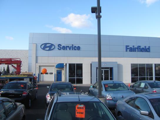 Fairfield Hyundai Car Dealership In Muncy Pa 17756 Kelley Blue Book