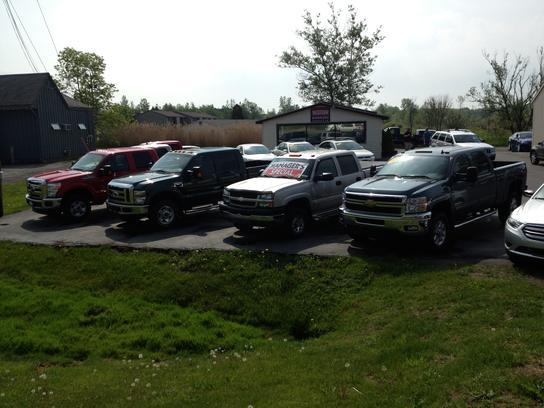 Trucks R Us Car Dealership In Central Square Ny 13036 Kelley Blue